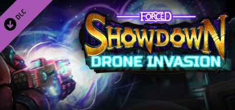FORCED SHOWDOWN Drone Invasion Free Download