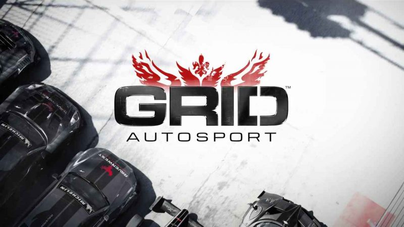 GRID Autosport Complete Free Download