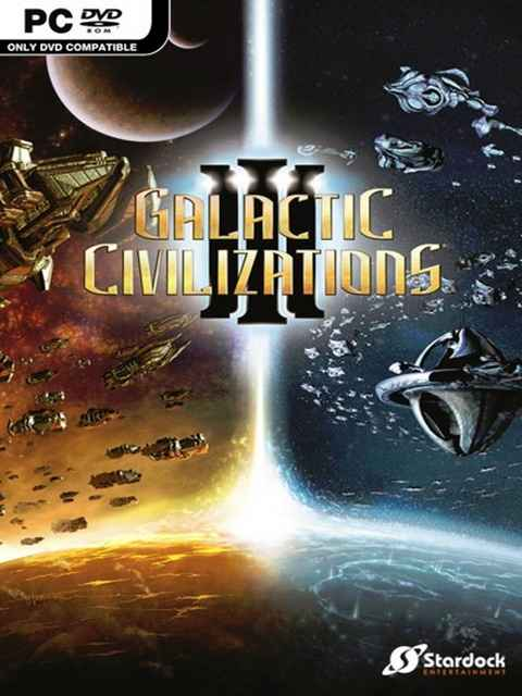 Galactic CivilizationsIII  Rise Of The Terrans Free Download