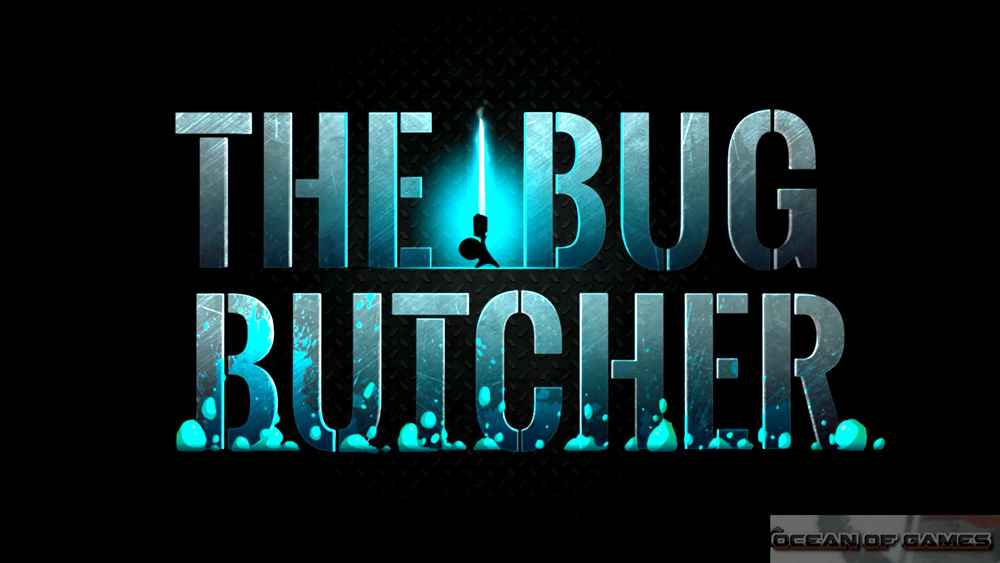 The Bug Butcher Free Download