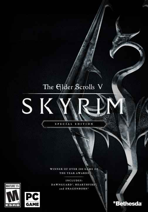 The Elder Scrolls V Skyrim Special Edition PC Game 2016 Free Download