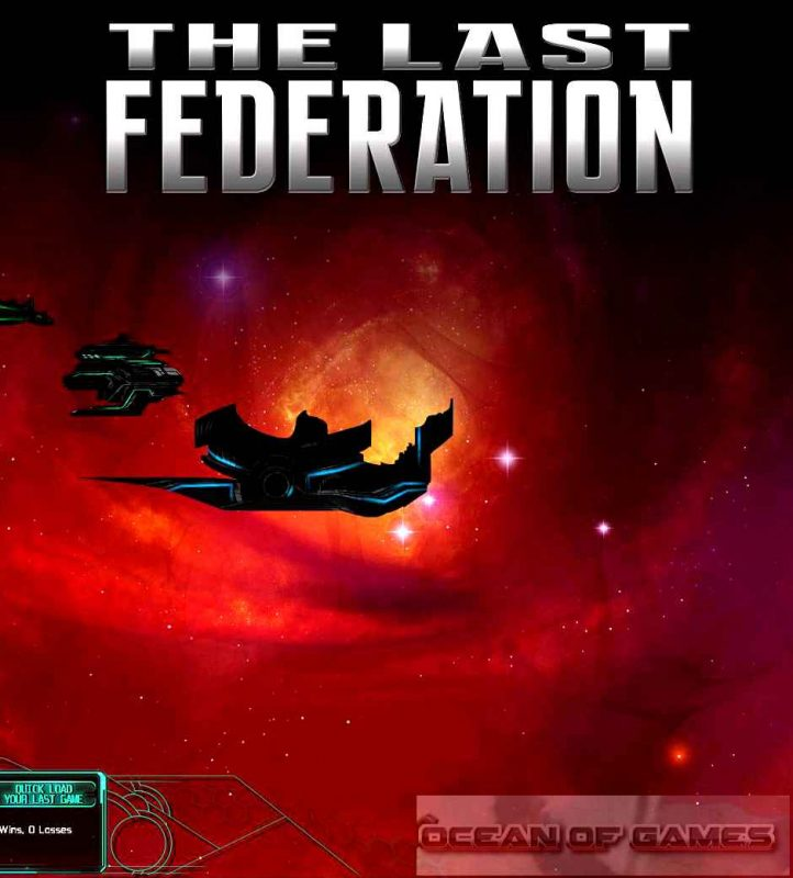 The Last Federation Free Download