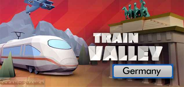 Train Valley Germany Free Download
