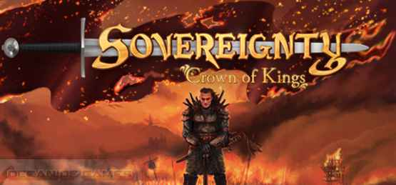 Sovereignty: Crown of Kings 2017 pc game Img-4