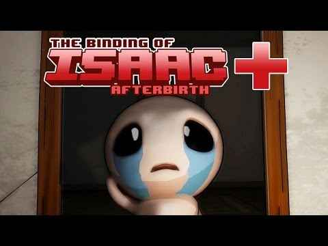 the binding of isaac afterbirth free