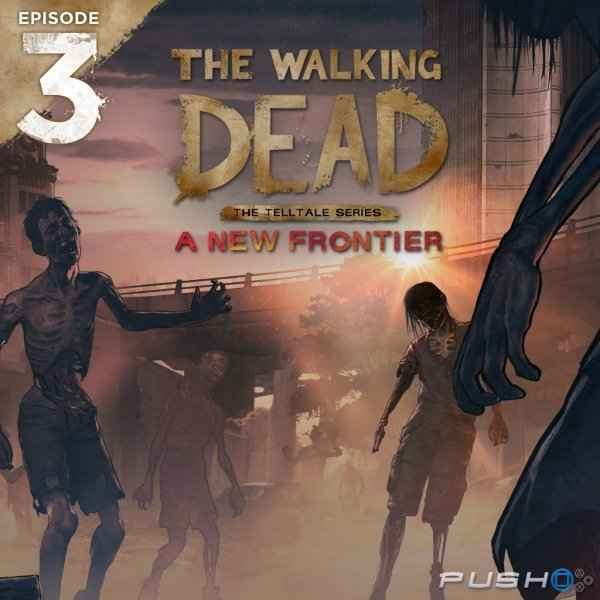 The Walking Dead A New Frontier Episode 3 Free Download