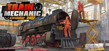 Train Mechanic Simulator 2017 Free Download