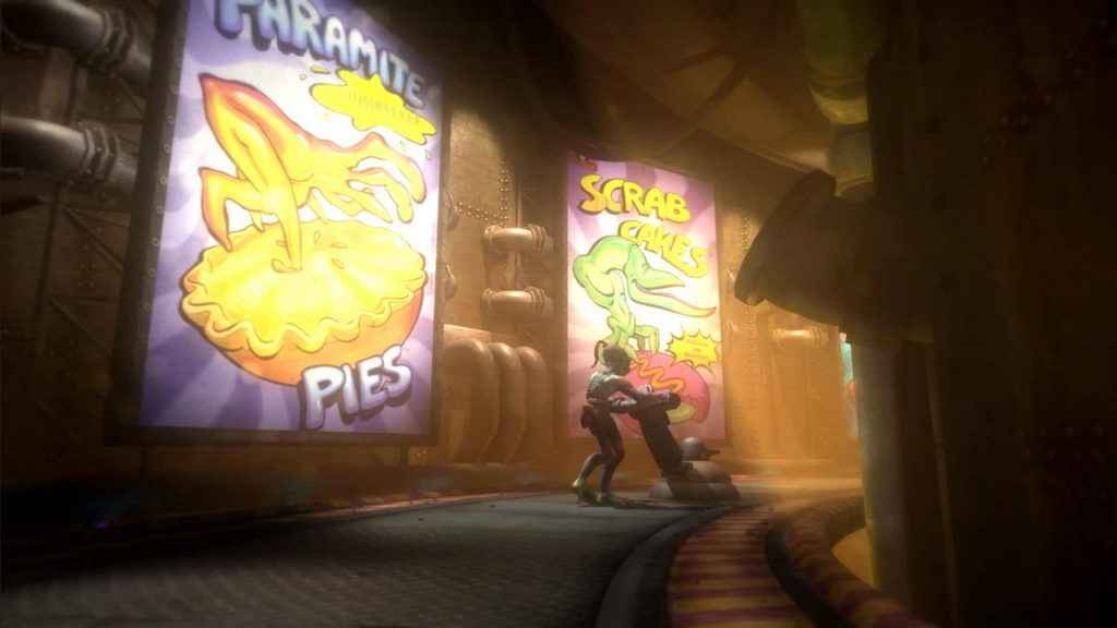 Oddworld Abes New n Tasty Complete Edition Free Download 3 1024x576