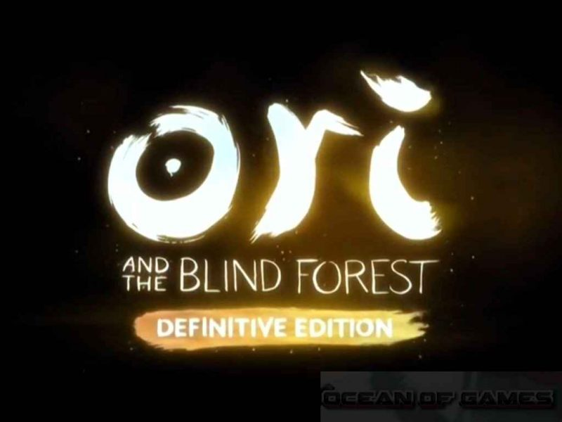 Ori and the Blind Forest Definitive Edition Free Download