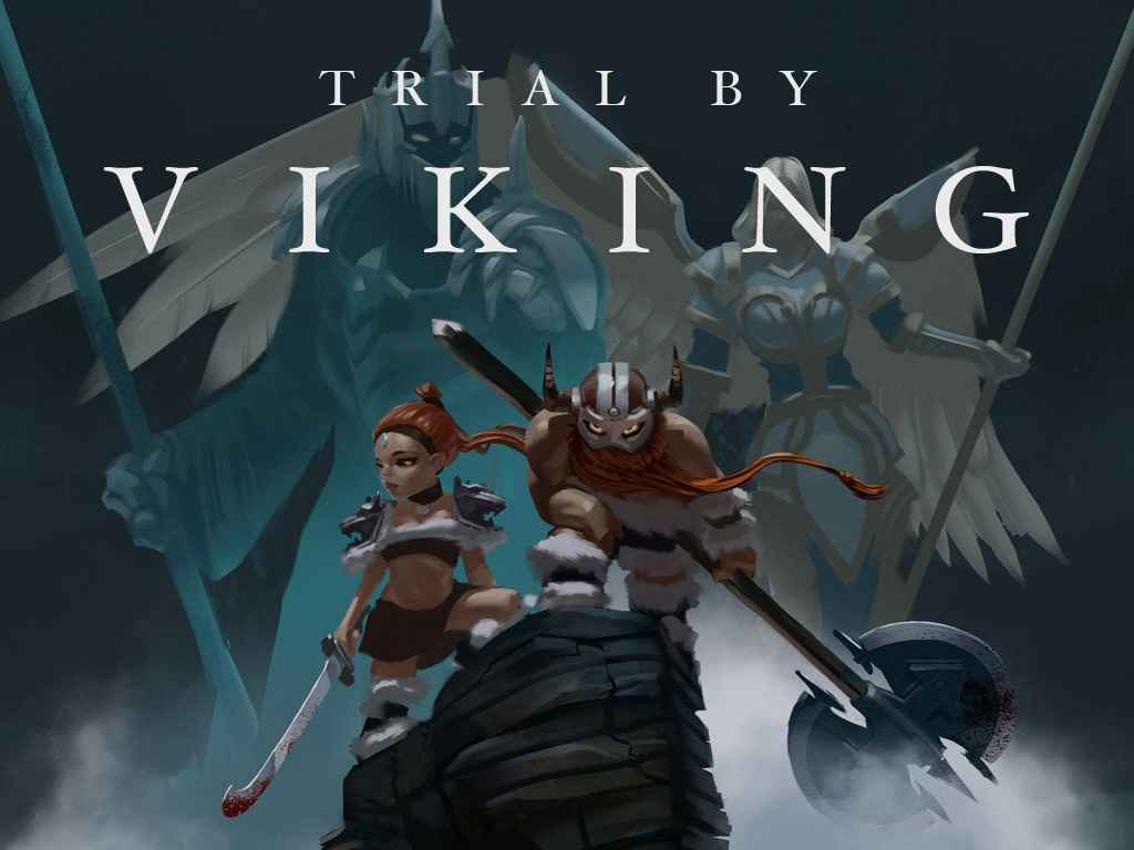 Trial by Vikings Free Download