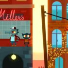Night in the Woods Wierd Autumn Edition Free Download