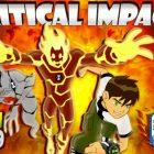 Ben 10 Critical Impact Game Free Download
