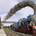 Railway Empire Germany Free Download