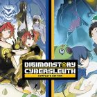 Digimon Story Cyber Sleuth Complete Edition SKIDROW Free Download