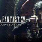 Final Fantasy XV Windows Edition Episode Ardyn CODEX Free Download