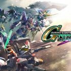 SD GUNDAM G GENERATION CROSS RAYS CODEX Free Download