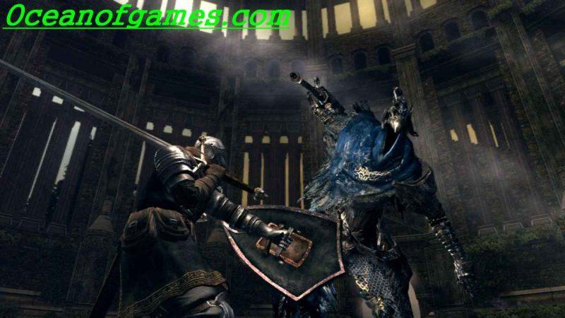 Dark Souls Prepar To Die download