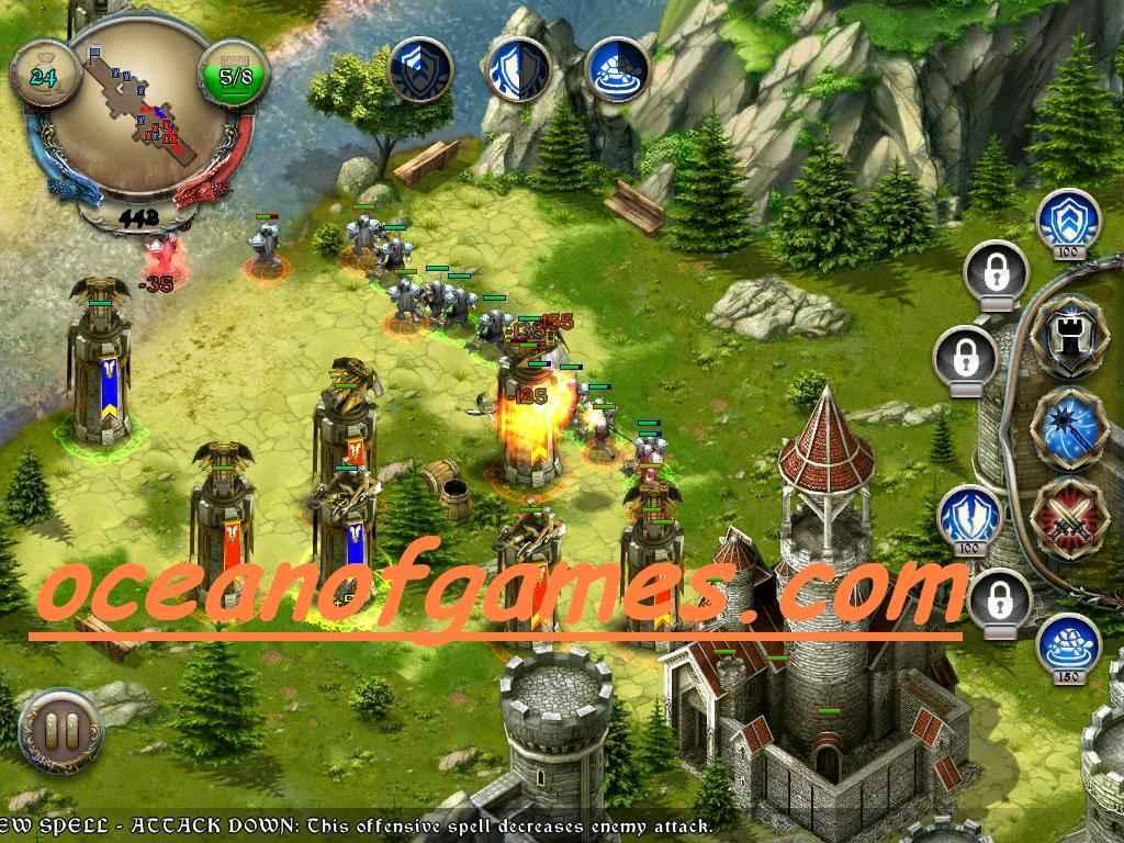 Defenders Of Ardania Download