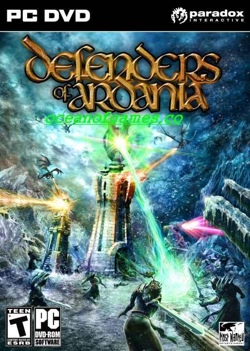 Defenders Of Ardania Free Download