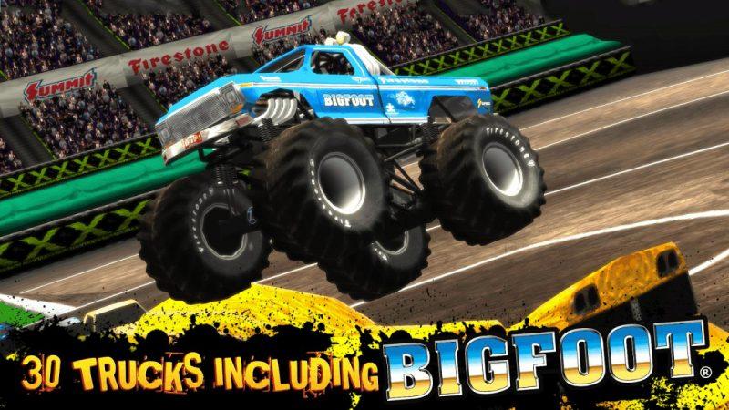 Monster Truck Challenge Download 1