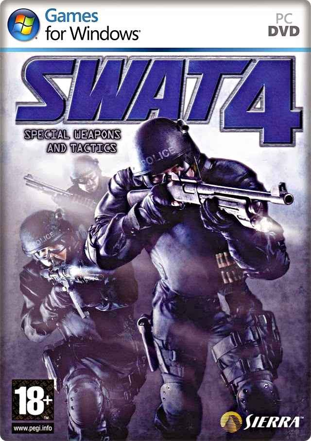 Swat 4 Download Free