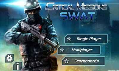 Swat 4 Features