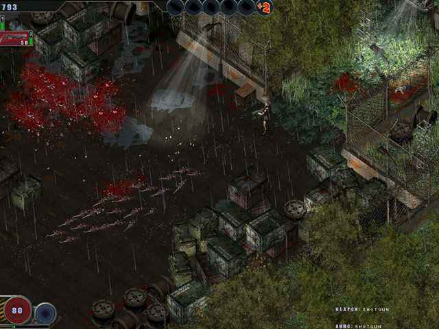 zombie shooter free1