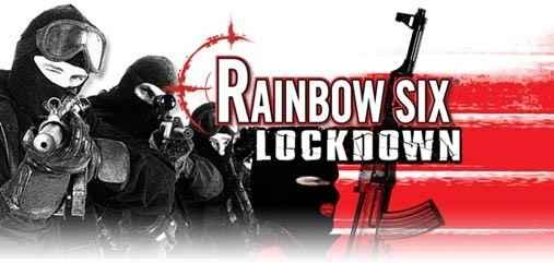Rainbow Six lockdown Free Download