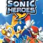 Sonic Heroes Free Download PC Game