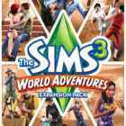 The Sims 3 World Adventure Free Download