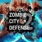 Zombie City Defense 2 Free Download