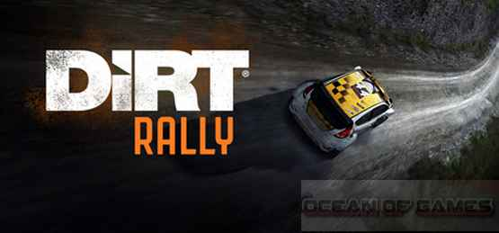 DiRT Rally Free Download