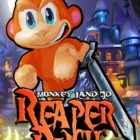 Monkey Land 3D Reaper Rush Free Download