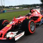 F1 2017 Update V1.11 Free Download