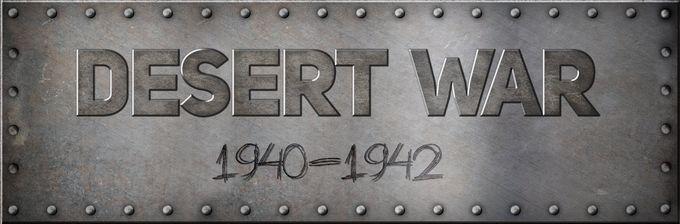 Desert War 1940.1942 Free Download