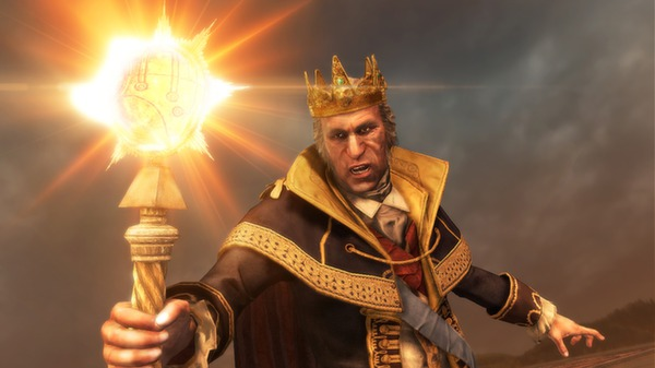 Assassins Creed III The Tyranny of King Washington Free Download