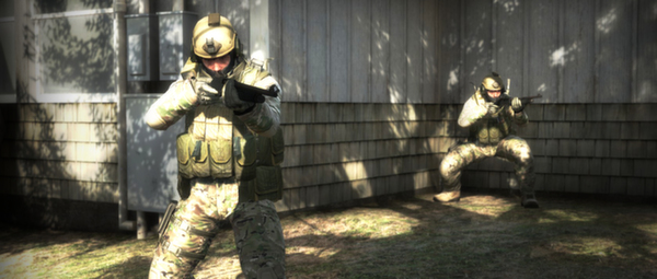 Counter Strike 1.6 Multiplayer Online Working Free Download