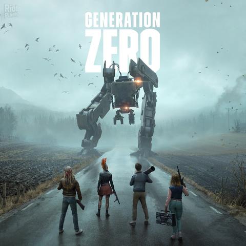 Generation Zero Repack Free Download