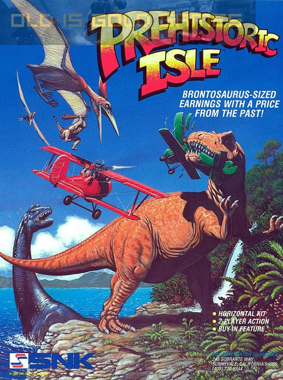 Prehistoric Isle In 1930 Free Download