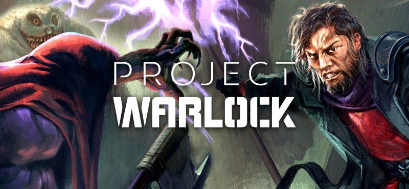 Project Warlock v1.0.0.3 Free Download