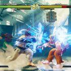 Street Fighter V Arcade Edition + 15 DLCs Free Download