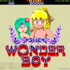 Wonder Boy Free Download
