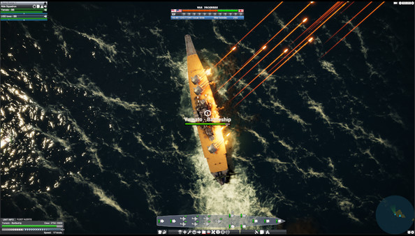 Victory At Sea Pacific v1.2.3 Free Download