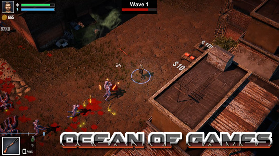 Extinction Alien Invasion Free Download