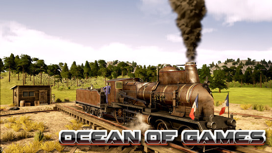 Railway Empire France Free Download