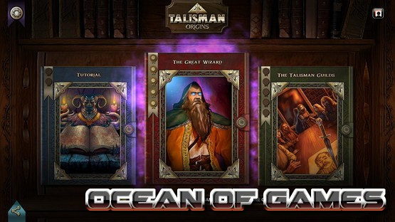 Talisman Origins Free Download