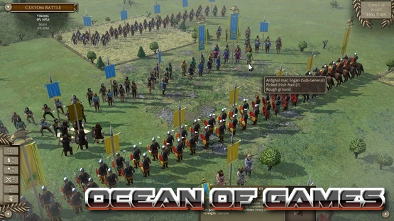 Field of Glory II Wolves at the Gate PROPER Free Download