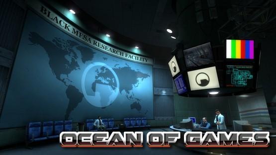 Black Mesa Xen Tech Free Download