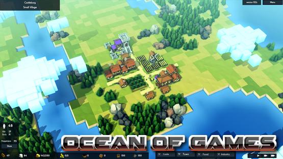 Kingdoms and Castles Warfare Free Download