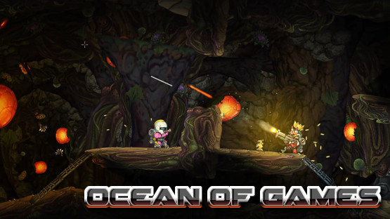 Planetoid Pioneers Online Early Access Free Download